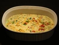 creamy corn pudding 5