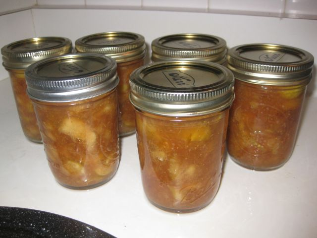 canned fig jam