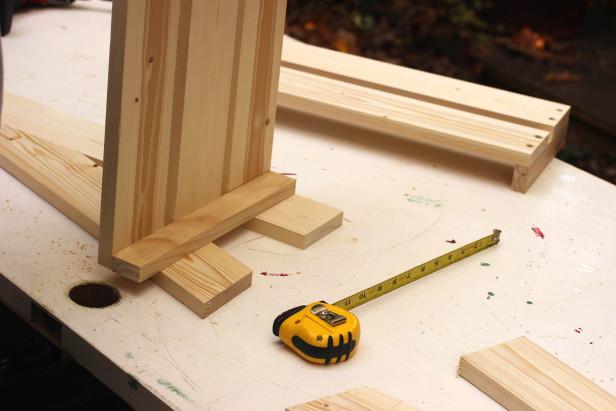 DIY shelf 11