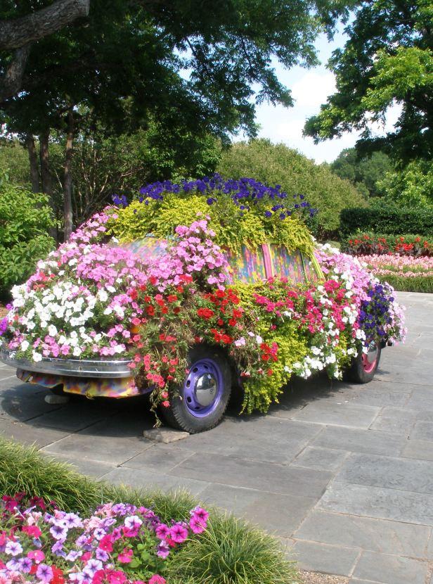 Garden Travel 14