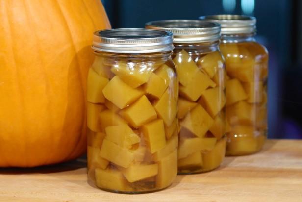 can pumpkins