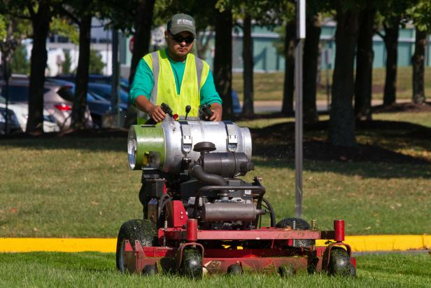 drought lawn care